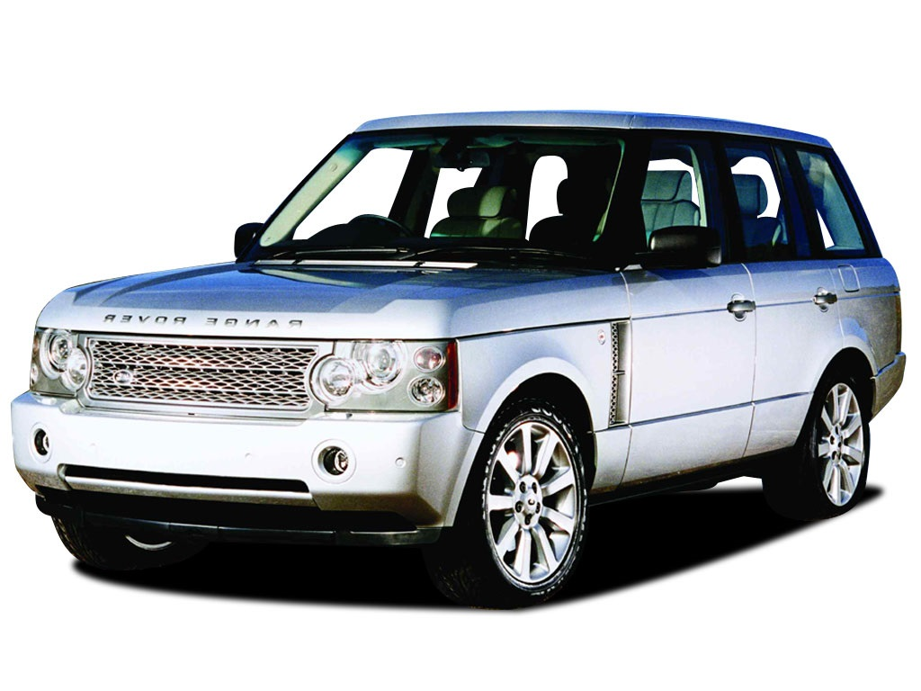 Range Rover Vogue 2002-2005